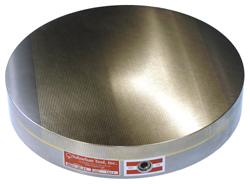 Standard Pole Round Rare Earth Magnetic Chuck