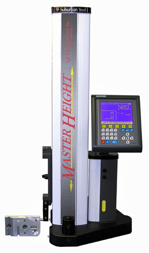 Master Height Electronic Digital Height Gages