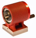 Suburban Tool Collet-Master™ Spin & Index Fixture
