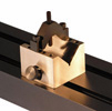 "Suburban Tool Master-View™ 14"" Optical Comparator V-Block"
