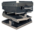Taft-Peirce Compound Sine Angle Magnetic Chuck