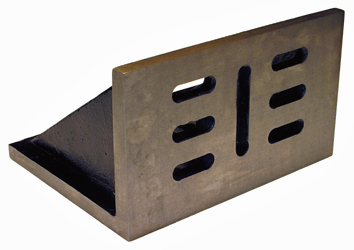 Value Line Slotted Webbed Angle Plates